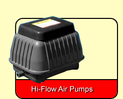 Hi-Flow Air Pumps