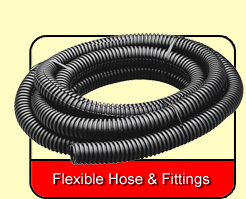 Flexible Hose & Fittings