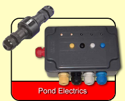 Pond Electrics