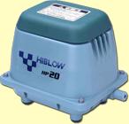 HiBlow Air Pumps HP20