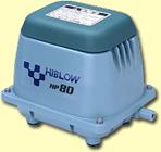 HiBlow Air Pumps HP80
