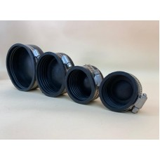 EPDM Rubber Blanking Plug / Cap
