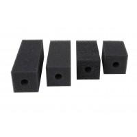 Foam Blocks and Cubes