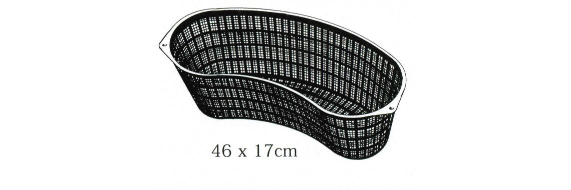Finofill Aquatic Plant Baskets