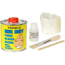 Big Boy Fibreglass Repair Kit