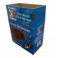 Surface Skimmer - Wide Mouth