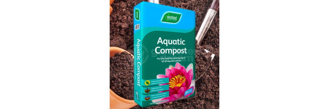 Westlands Aquatic Compost