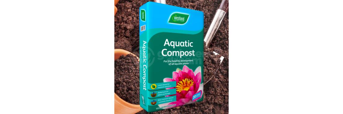 Westlands Aquatic Compost