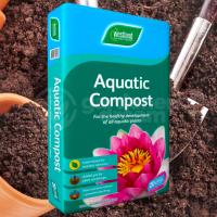 Westland Aquatic Compost (Peat) 20lt