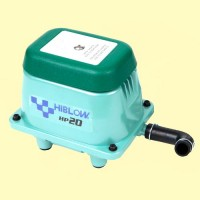 Hi-Blow Pond Air Pumps HP40, HP80, HP100, HP200