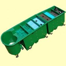 KF 45,000V Fibreglass Filter