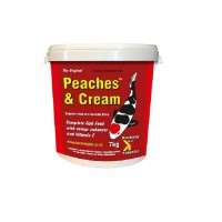 Peaches and Cream®™ 7kg Resealable Tub