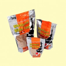 Wheatgerm Winter (Sinking Pellets)