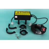 UV Replacement Electric Pack