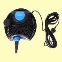 BOYU Eco Submersible Dirty Water Pond Pump